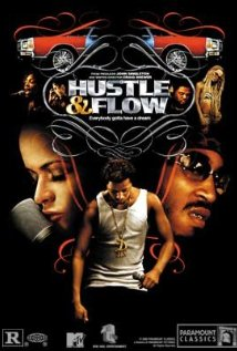 Hustle & Flow (2005) cover