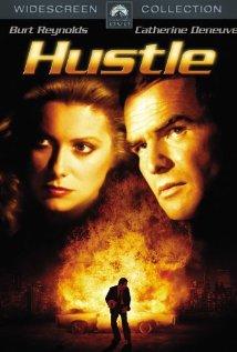 Hustle (1975) cover