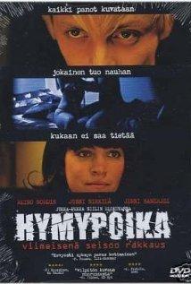 Hymypoika (2003) cover