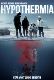 Hypothermia (2010) cover