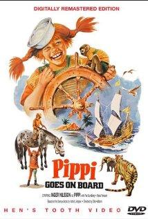 Här kommer Pippi Långstrump (1969) cover