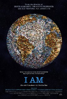 I Am 2010 poster