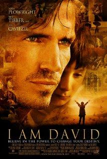I Am David (2003) cover