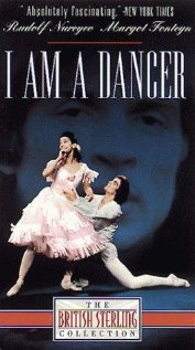 I Am a Dancer 1972 poster