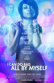I Can Do Bad All by Myself 2009 poster
