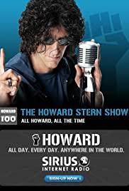 Howard Stern 1994 poster