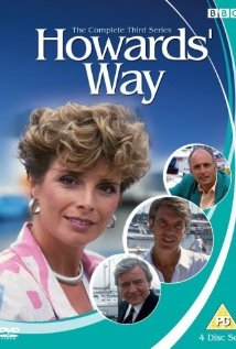 Howards' Way 1985 poster