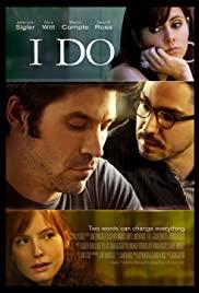 I Do 2012 poster