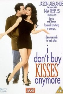 I Don't Buy Kisses Anymore (1992) cover