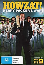 Howzat! Kerry Packer's War (2012) cover
