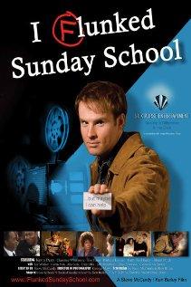 I Flunked Sunday School (2006) cover