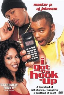 I Got the Hook Up (1998) cover