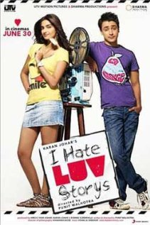 I Hate Luv Storys (2010) cover
