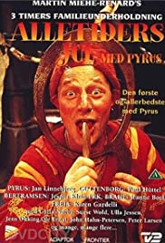 Alletiders jul (1994) cover