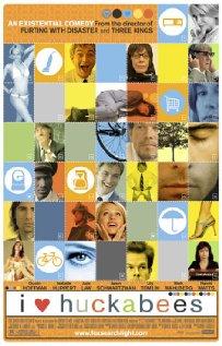 I Heart Huckabees (2004) cover