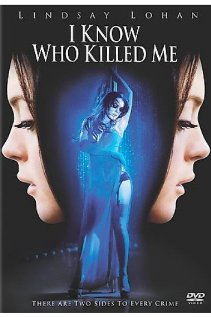 I Know Who Killed Me (2007) cover