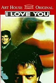 I Love You 1986 poster