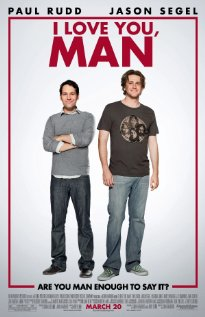 I Love You, Man (2009) cover