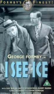 I See Ice (1938) cover
