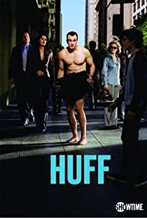Huff 2004 poster