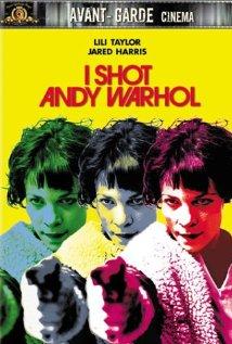 I Shot Andy Warhol 1996 poster
