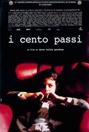 I cento passi (2000) cover