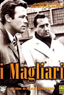 I magliari (1959) cover