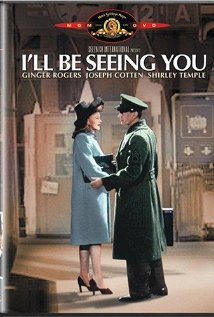 I'll Be Seeing You (1944) cover