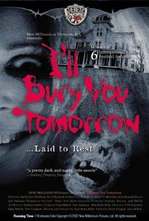 I'll Bury You Tomorrow (2002) cover