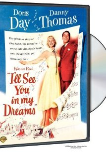 I'll See You in My Dreams 1951 poster