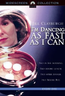 I'm Dancing as Fast as I Can 1982 poster