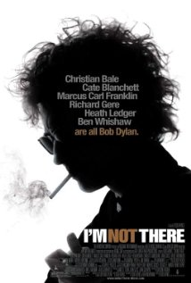 I'm Not There. (2007) cover