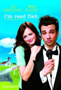 I'm Reed Fish (2006) cover