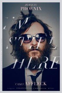 I'm Still Here (2010) cover