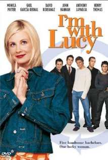 I'm with Lucy 2002 poster