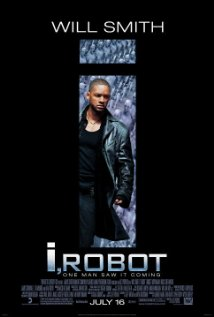 I, Robot (2004) cover
