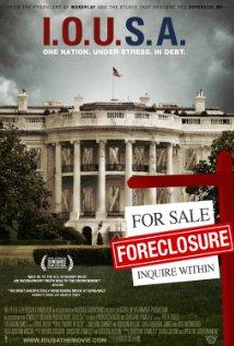 I.O.U.S.A. (2008) cover