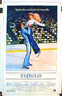 Ice Castles 1978 poster