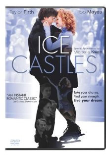 Ice Castles (2010) cover