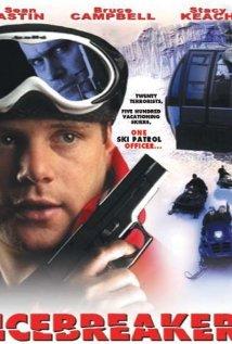 Icebreaker (2000) cover