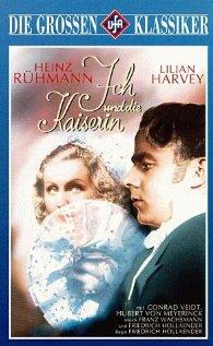 Ich und die Kaiserin (1933) cover