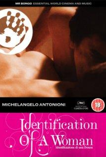 Identificazione di una donna (1982) cover