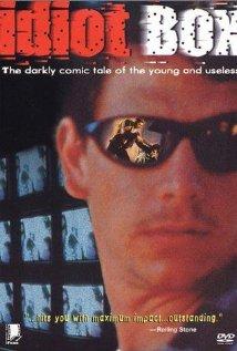 Idiot Box (1996) cover