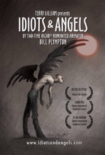 Idiots and Angels (2008) cover