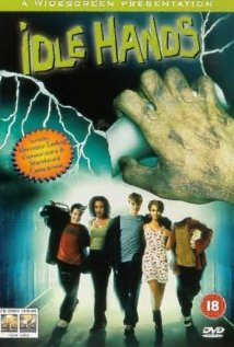 Idle Hands (1999) cover