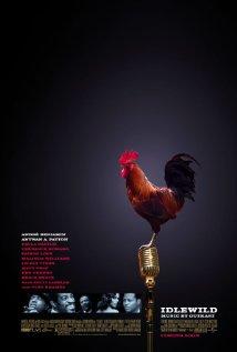 Idlewild (2006) cover