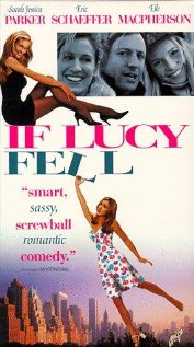 If Lucy Fell 1996 poster