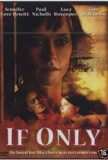 If Only (2004) cover