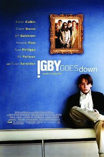 Igby Goes Down (2002) cover