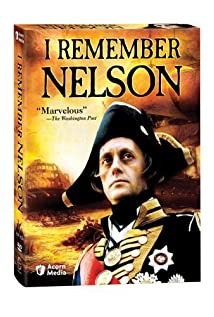 I Remember Nelson (1982) cover